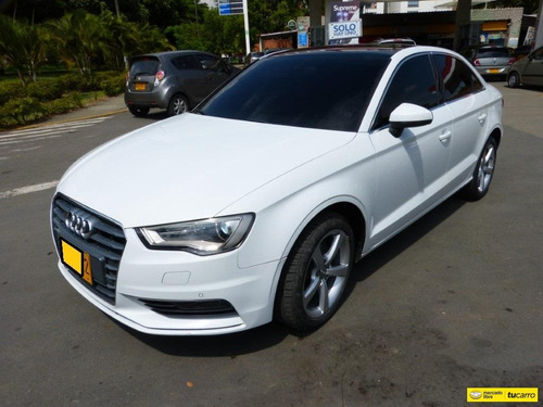 Audi  A3 Luxury At 1800cc Turbo