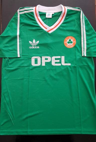 Camiseta Retro Irlanda