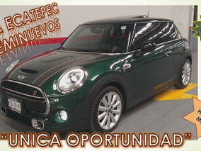 Mini Cooper S Hatchback (3p) 3p S Hot Chili L4/2.0/t Aut