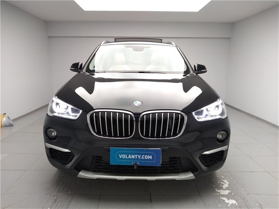 Bmw X1 2.0 16v Turbo Activeflex Sdrive20i 4p Automático