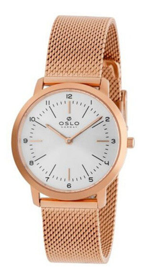 Relógio Feminino Oslo Ofrsss9t0009 S2rx
