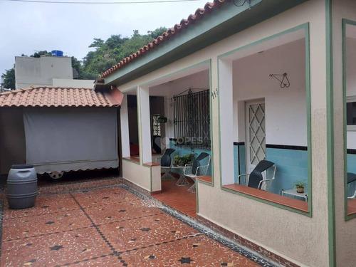 Imagem 1 de 12 de Casa Com 3 Quartos, 110 M² Por R$ 420.000 - Fonseca - Niterói/rj - Ca21057