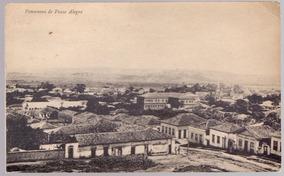 Pouso Alegre Mg - Panorama