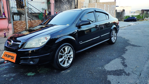 Chevrolet Vectra 2.4 16v Elite Flex Power Aut. 4p 2006