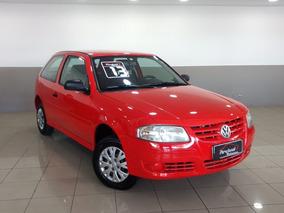 Volkswagen Gol 1.0 Total Flex 3p 2013 Sem Entrada
