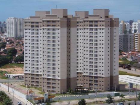 Venda Apartamento Em Natal Residencial Vila Verde