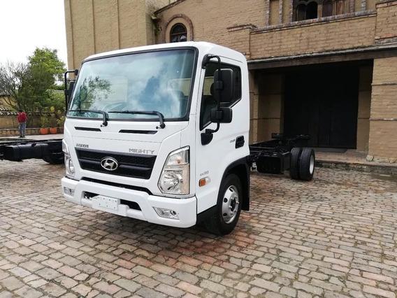Hyundai Ex90c