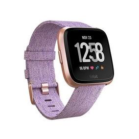 Reloj Inteligente Fitbit Versa - Edicion Especial