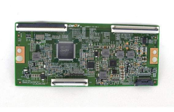 Placa T-con Aoc Le50u7970s Semi-nova