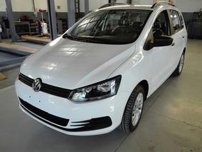 Volkswagen Suran Conforline Manual1.6 Okm Tomamos Tu Usado¡¡
