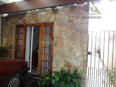 Sobrado Residencial À Venda, Vila Riman, Arujá. - So0089