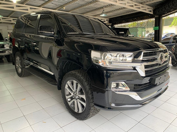 Toyota Land Cruiser Vx.s 2020