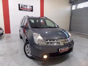 Nissan Grand Livina 1.8 Sl 2010 Automatica Flex