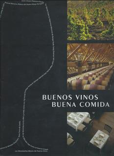 Buenos Vinos Buena Comida / Marinter 2003