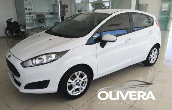 Ford Fiesta 1.6 S Plus Mt