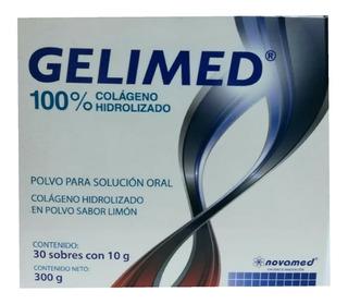 Colageno Hidrolizado Gelimed - Unidad a $2167