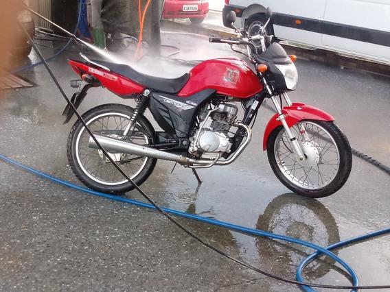 Honda Honda Cg 125 Fan Ks