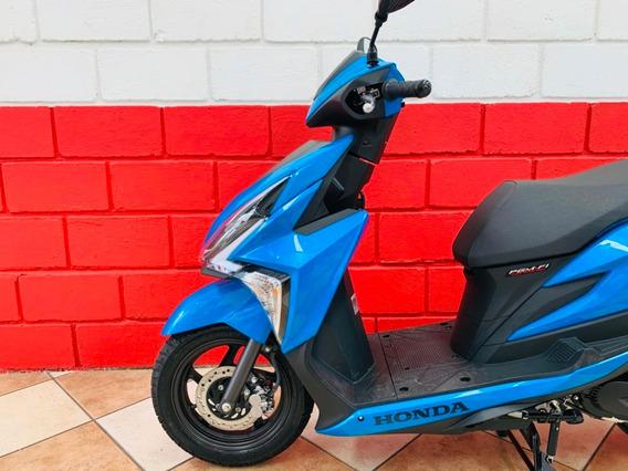 Honda Elite 125i - 2019 - Financiamos - Km 1.500