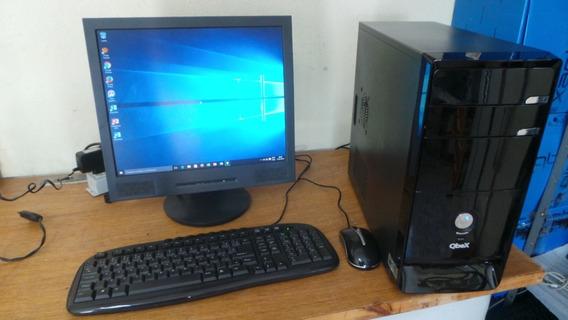 Cpu Intel I7 2600 Hd 1tb 4gbram