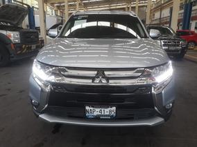 Mitsubishi Outlander 2.4 Se Plus Cvt 2017