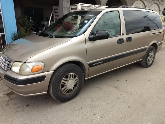 Chevrolet Venture Minivan Ls Larga Aa At 1999
