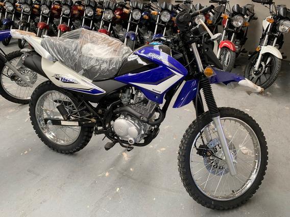 Motomel Enduro Skua 150 V6