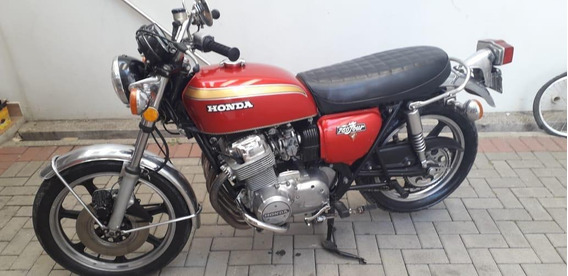 750four K - 1976
