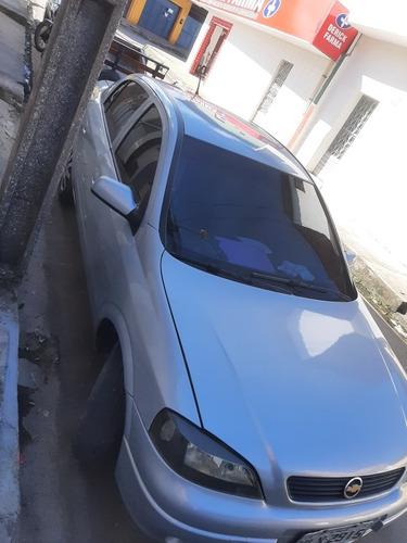 Chevrolet Astra Sedan 2000 2.0 Gls 4p