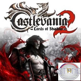 Castlevania Lords Of Shadow 2 + Dlc(revelations Y Otros) Ps3