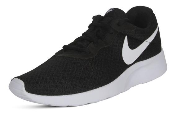 Zapatillas Nike Tanjun Hombre Urbanas 812654-011