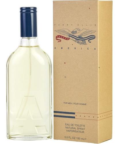 Perfume Original Perry Ellis America Pa - mL a $699
