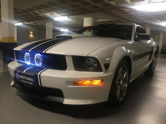 Ford Mustang 4.6 Gt Conversível V8 24v 2p Automático