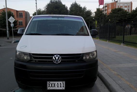 Camioneta De Transporte Volkswagen Tranport 2011