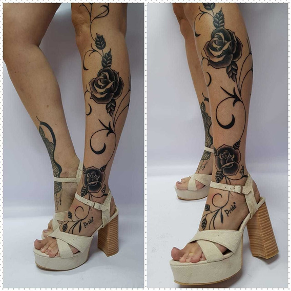Sandalia Verano 2018 Altas Calzado Stampa Woman Hot Sale!!
