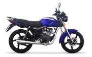 Zanella Rx 150 Full Financia 100% 0km Cycles