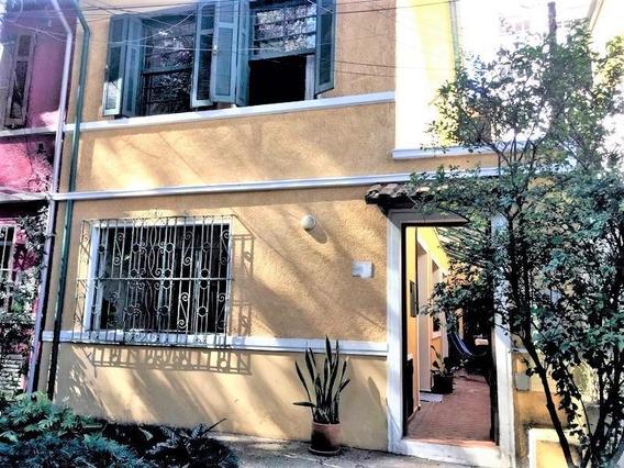 Casa Em Cerqueira César, São Paulo/sp De 230m² 4 Quartos Para Locação R$ 10.000,00/mes - Ca514110