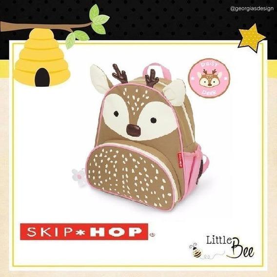 Mochila Skip Hop Original Rena