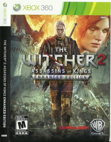 The Witcher 2 Assassins Of Kings Enhanced Edition 360 Ou One
