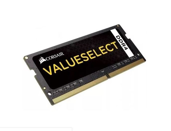 Memoria Notebook Ddr4 16gb 2133 Value Corsair 2327 C/ Nf