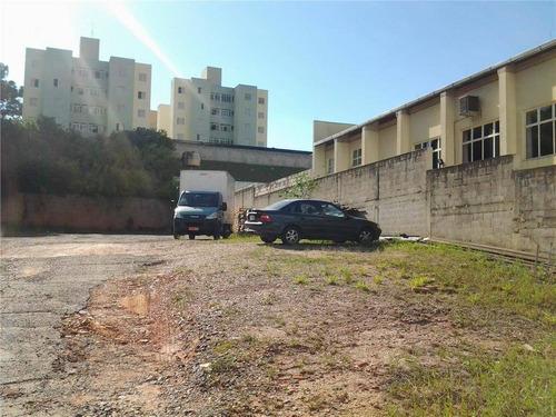 Terreno À Venda, Ponte Alta - Valinhos/sp - 6463