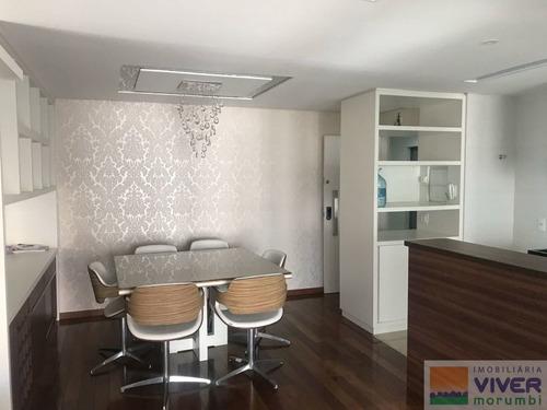 Imagem 1 de 15 de Apartamento Vila Andrade!!! 2-dormitórios Sendo 1 Suíte - 2 Vagas - Nm3801