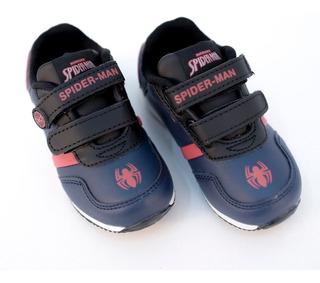 Zapatillas Marvel Baby Spiderman 180100307110