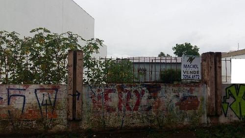 Terreno Em Nonoai - Mi17080