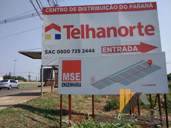 Terreno Área Industrial - Te73-v