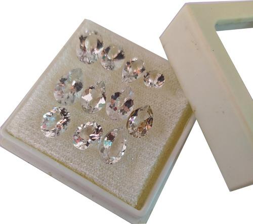 Pedras Preciosa Joia, 100% Natural 12