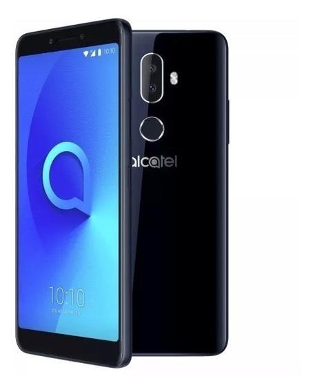 Smartphone Alcatel 3v 6 Android 12mp Flash Quad Core 4g Cuot
