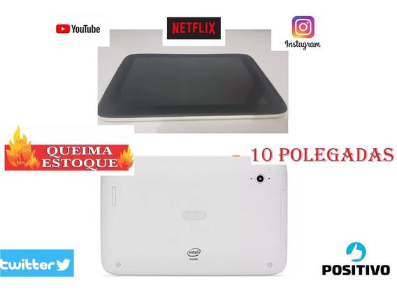 Tablet Tela 10 16gb Ypy Ab10 C/ Garantia Queima De Estoque!