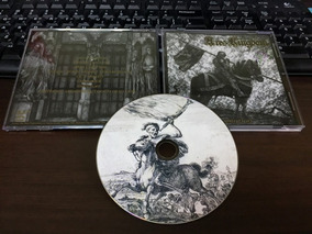 Ares Kingdom - Veneration¿