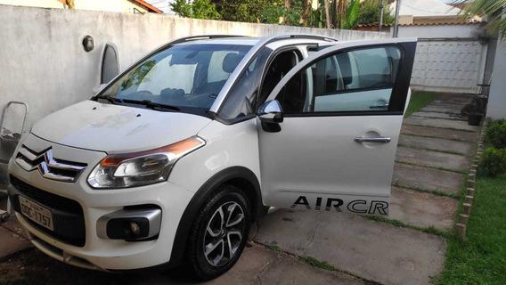 Citroën Exclusive Flex Aut. 5 1.6 16v (flex)(aut)