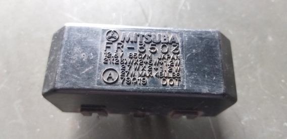 Relé Mitsuba Fr-3503